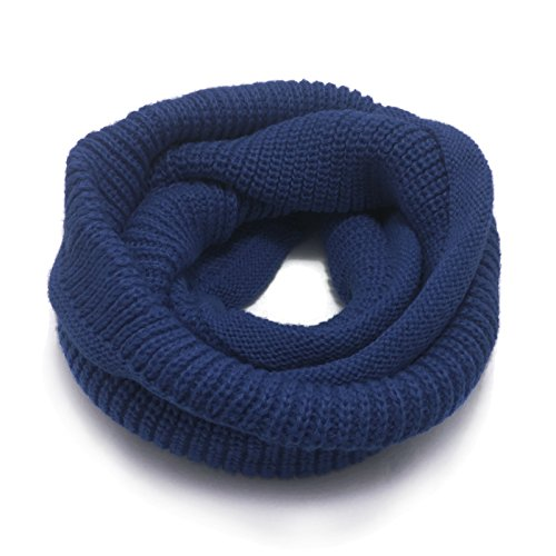 HappyTree Fashion Knitted Winter Infinity product image