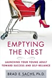 Emptying the Nest, Brad Sachs, 0230620582
