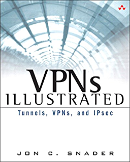 IKEv2 IPsec Virtual Private Networks: Understanding and ...