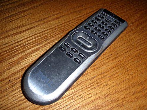 Dell W2300 823827713771 Remote Control