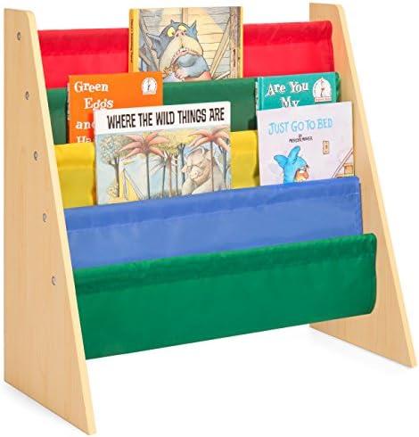 Best Choice Products Bookshelf Storage