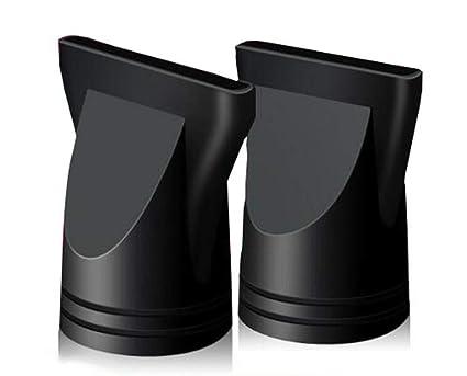 2 boquillas de plástico para secador de pelo b9d52ff34cb1
