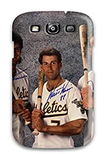 oakland athletics MLB Sports & Colleges best Samsung Galaxy S3 cases 3286646K252236581