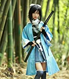 milky time wig with * swords dance Daiwa Mamoru stable wind costume cosplay Halloween anime games