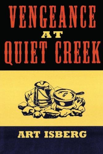 Vengeance at Quiet Creek pdf epub