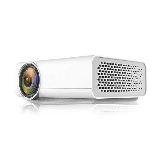 Proyector con Bolsa de Transporte Compatible, Proyector de Video ...