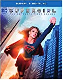 Supergirl: Season 1 (BD) [Blu-ray]