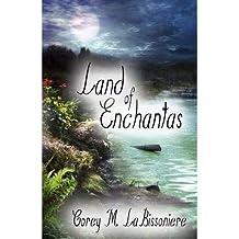 Land of Enchantas