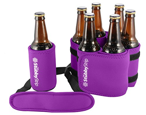 StubbyStrip PREMIUM Portable Insulated shoulder product image