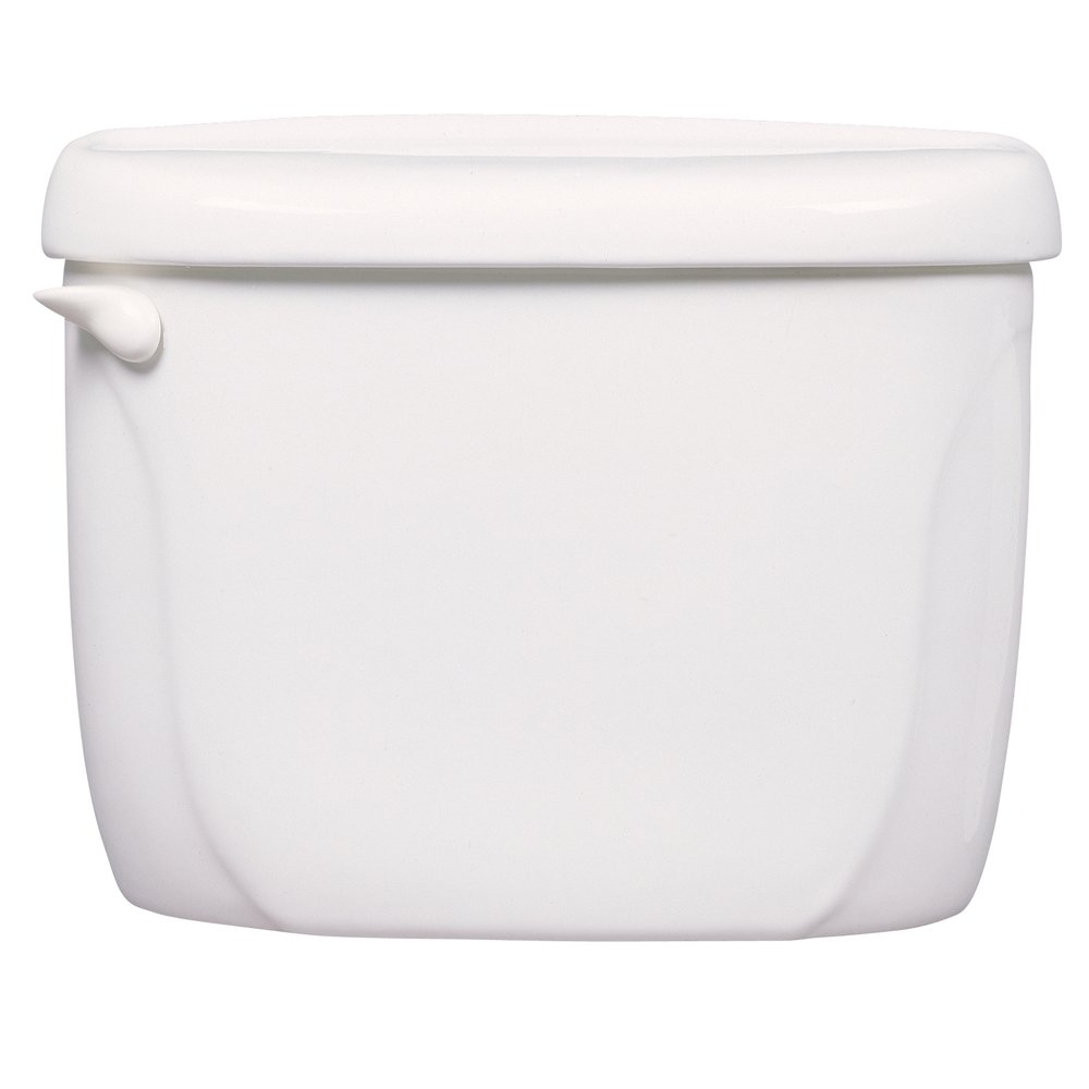 American Standard 4110.016.020 Baby Devoro Toilet Tank, White (Tank Only)