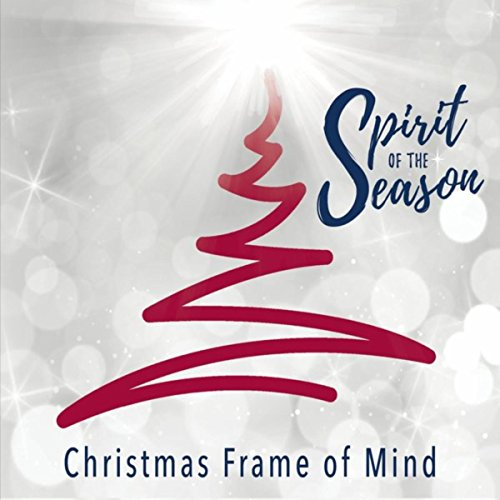 Christmas Frame of Mind (Family With Christmas Spending)