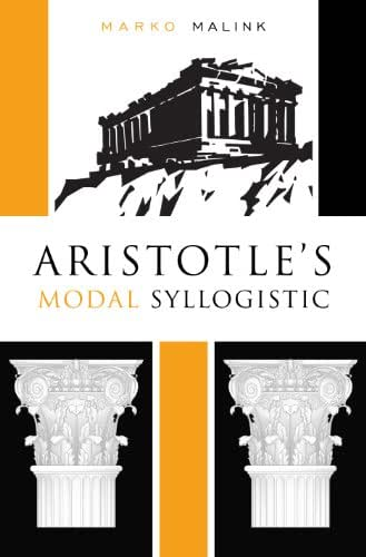 Aristotle's Modal Syllogistic