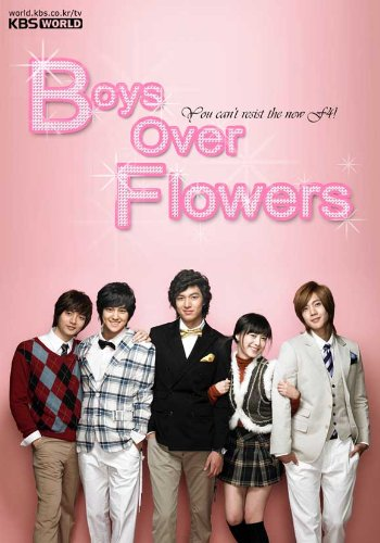 Boys Over Flowers: Final 11 x 17 TV Poster - Style A ()