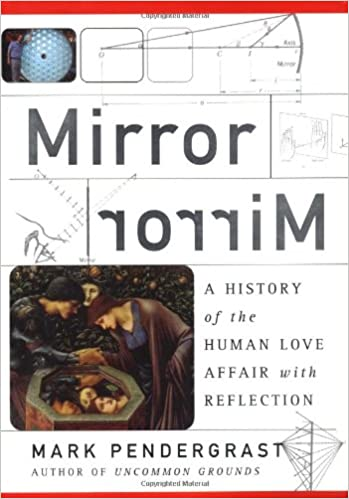 Book Mirror, Mirror: A History of the Human Love Affair with Reflection