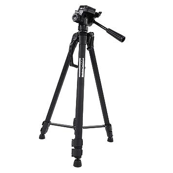 Vbestlife - Trípode telescópico Plegable para cámara réflex ...
