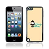 Designer Depo Hard Protection Case for Apple iPod Touch 5 / Cool Ripper Design