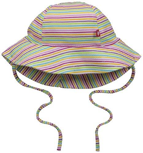 (Zutano Baby UPF 30+ Sun Protection Hat, Rainbow 18M (12-18 Months))