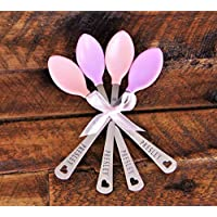 Personalized Baby Girl Gift - Personalized Spoons