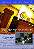 Antidepressants and the Critics, Jean Ford, 1422201007