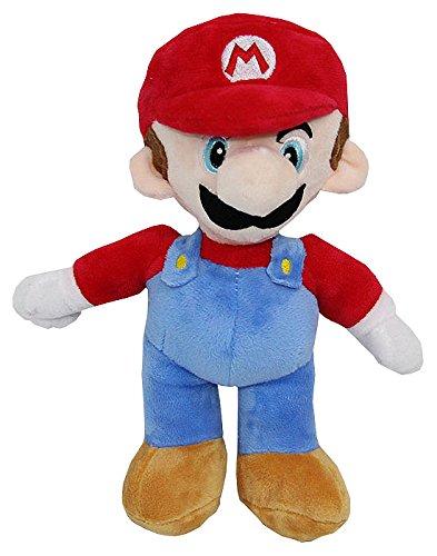 Mario Anime peluche