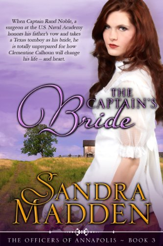 The captains bride the officers of annapolis book 3 kindle the captains bride the officers of annapolis book 3 by madden sandra fandeluxe Gallery