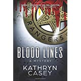 Blood Lines: A Mystery (Sarah Armstrong Mysteries) (Volume 2)
