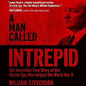 A Man Called Intrepid Audiobook
