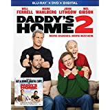 Daddy's Home 2/