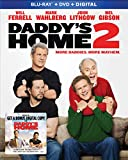 Daddys Home 2 [Blu-ray]