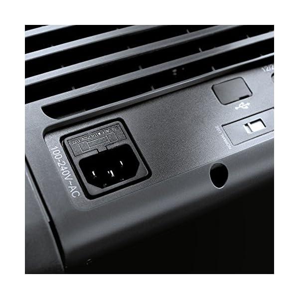 51XL7cqF4lL DOMETIC CoolFreeze CFX 28,tragbare elektrische Kompressor-Kühlbox, 26 Liter, mit USB-Anschluss, 12/24 V und 230 V für…