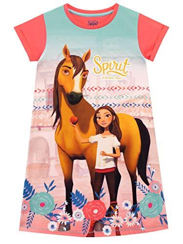 DreamWorks Meisjes Nachthemden Spirit Riding Free