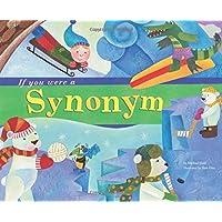 If You Were a Synonym: 0