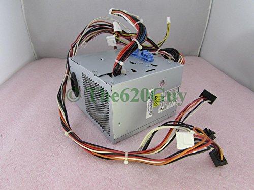 - Dell 375W Power Supply L375P-00 PS-6371-1DF-LF WM283 - PH344 K8956 P8401 X2634