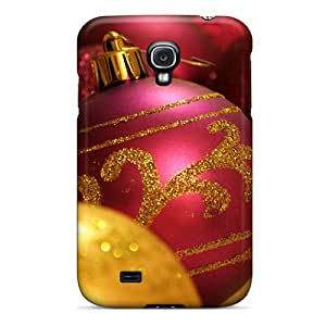 Waterdrop Snap-on Christmas Ornament Case For Galaxy S4