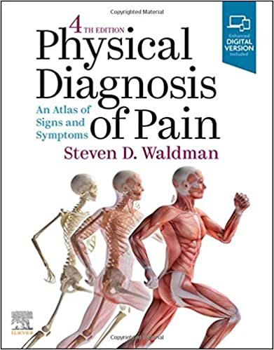 Physical Diagnosis of Pain E-Book, 4th Edition - Original PDF