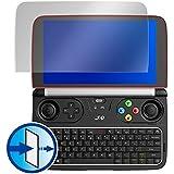 日本製 目に優しい ブルーライトカット液晶保護フィルム GPD WIN2 用 OverLay Eye Protector OEGPDWIN2/12
