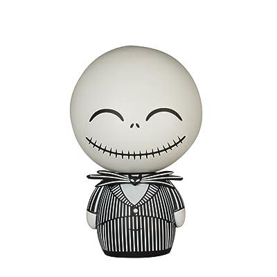 Funko Dorbz: TNBC - Jack Skellington Action Figure: Funko Dorbz:: Toys & Games
