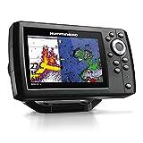 Humminbird 410210-1 HELIX 5 CHIRP GPS G2 Fish