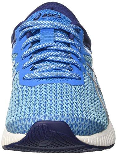 Fuzex Blue de Diva 2 Femme Indigo Silver Chaussures Lyte Bleu Running Blue Asics FdBawfCqC