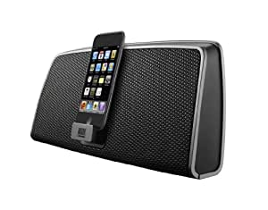 Altec Lansing iMT630 Portable Dock for iPhone and iPod (Discontinued by Manufacturer)
