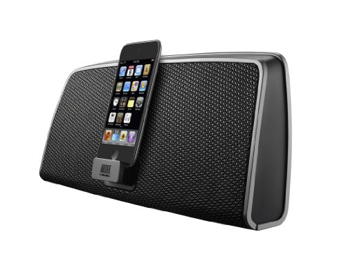 Altec Lansing iMT630 Portable Dock for iPhone and iPod (Discontinued by Manufacturer) by Altec Lansing