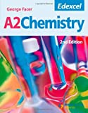A2 Chemistry, George Facer, 0340957611