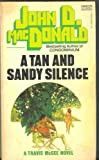A Tan and Sandy Silence (Gold Medal, M2513)