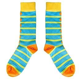 Tie Your Socks Men\'s 5-Pack