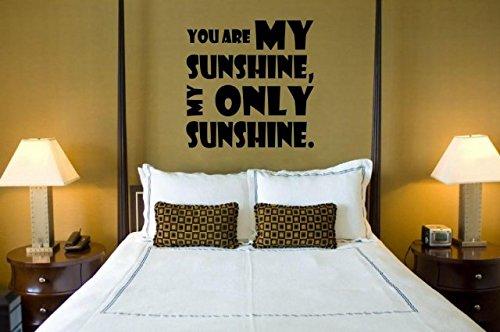 JC Design 'You are my sunshine...' - Optimistic