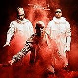 51XLCsNnV7L. SL160  - Red - Gone (Album Review)