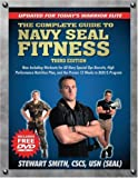 The Complete Guide to Navy Seal Fitness, Stewart Smith, 1578262666