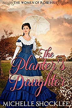 The Planter's Daughter by [Shocklee, Michelle]