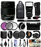Best 47th Street Photo Landscape Lenses For Canons - Sigma 18-250mm F3.5-6.3 DC OS HSM Lens Review