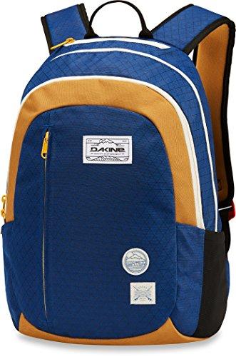Dakine Mens Factor Backpack, 22l, Scout (Kids Dakine Backpack)